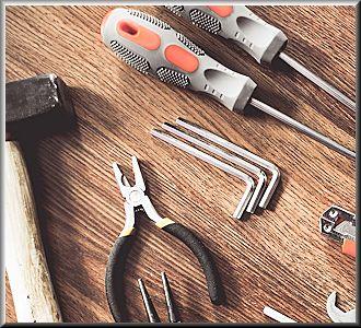 Handwerkzeuge in Leipzig kaufen bei Pauling Eisenwaren