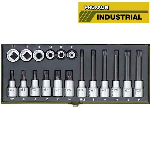 Proxxon Spezialsatz 23296 Pauling Eisenwaren