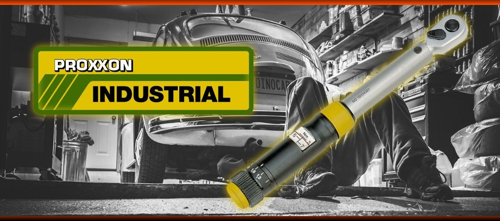 Proxxon Industrial Werkzeuge