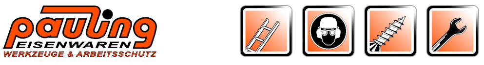 Pauling Arbeitsschutz Logo