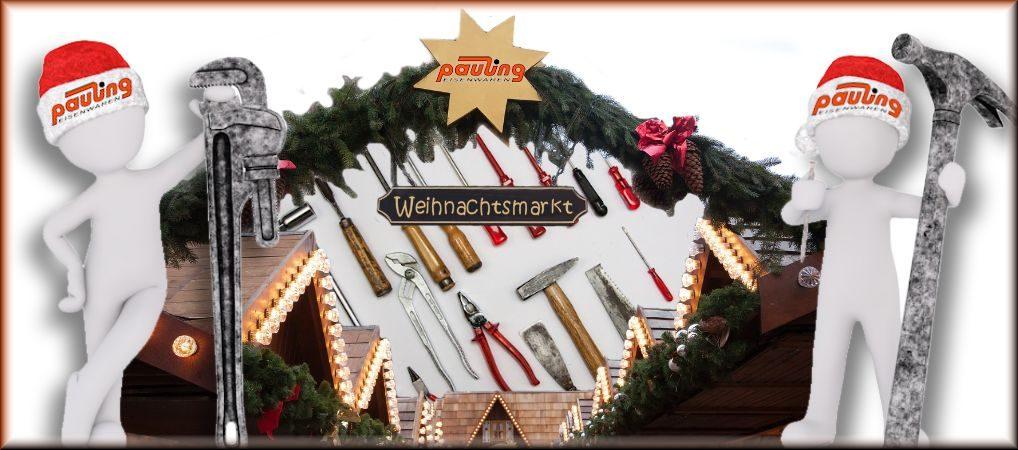 Pauling Weihnachtsmarkt 2016 28.10.2016 – 31.12.2016