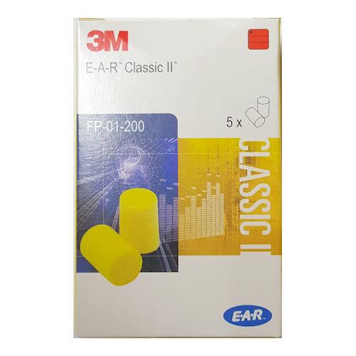 3M EAR Classic II Gehörschutz