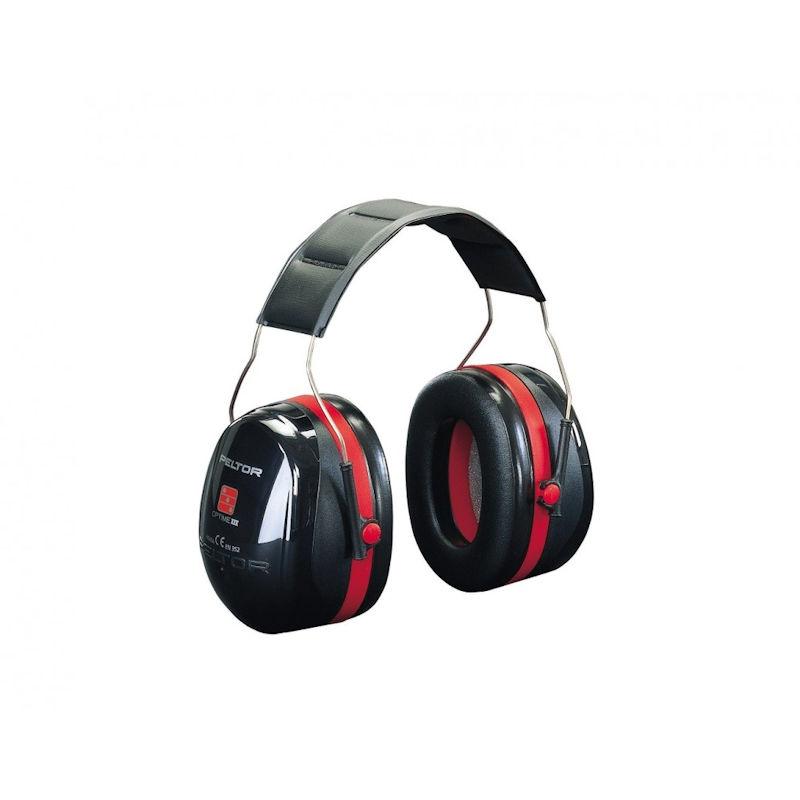 3M Gehörschützer H540A Peltor™ Optime™ III