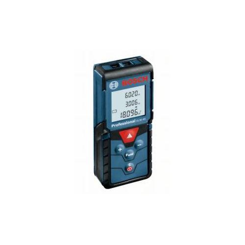 Bosch Laserentfernungsmesser GLM 40