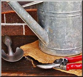 Gartengeräte und Gartenwerkzeuge in Leipzig und im Onlineshop bei Pauling Eisenwaren und Werkzeuge kaufen