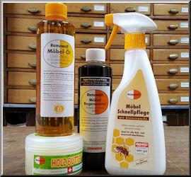 Die Renuwell Möbelpflegeprodukte in leipzig bei Pauling Eisenwaren, Werkzeuge, Berufsbekleidung kaufen