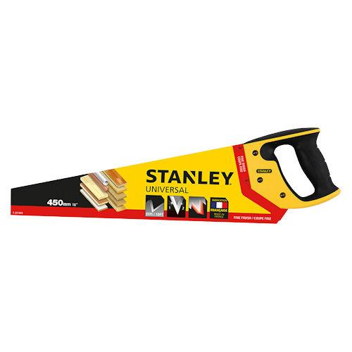 Stanley Universal Handsäge HP 1-20-003 450mm