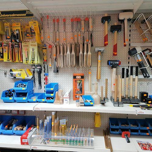 Werkzeug günstig in Leipzig bei Pauling Eisenwaren kaufen